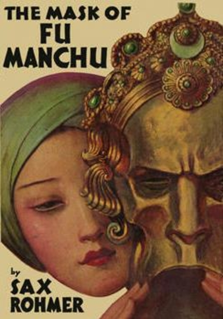 Lyzards list going forward to the past part 5 75 books the mask of fu manchu alas alas no marmoset and only the briefest possible glimpse of karamaneh boo this fifth book in the series picks up in the fandeluxe Gallery