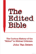 The Edited Bible: The Curious History of the…