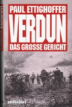 Verdun, das grosse Gericht by Paul C.…