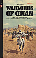 Warlords of Oman by P. S. Allfree