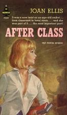 After class (Midwood F360) by Joan Ellis
