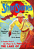 Short Stories, June 25, 1935 by Harry E.…