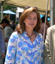 Author photo. Photo by Steve Jurvetson (Flickr/Cropped for Wikimedia Commons)