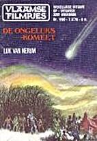 De ongelukskomeet by L. Van Nerum