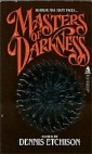 Masters of Darkness by Dennis Etchison