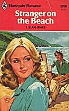 Stranger on the Beach by Lilian Peake