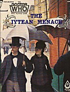 The Iytean Menace (Doctor Who, RPG) by J.…