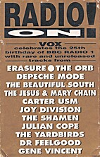Radio On!: Vox Celebrates the 25th Birthday…