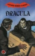 Ladybird Horror Classics: Dracula by Bram…