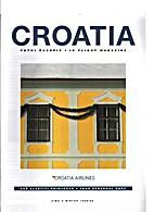 Croatia Airlines in-flight magazine