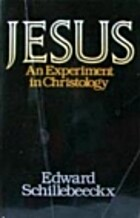 Jesus: An Experiment in Christology by…