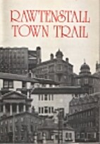 Rawtenstall Town Trail by Helen Catlow
