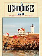 Lighthouses of Maine 1996 Calendar