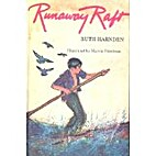 Runaway Raft by Ruth Harnden by Ruth Harnden