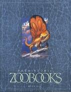 Reptiles by John Bonnett Wexo