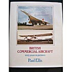 British Commercial Aircraft: Sixty Years in…