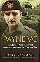 Payne VC - The Story of Australia's…