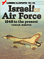 Israeli Air Force, 1948 to the present -…