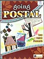 Going Postal: Create your own fabric…