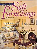 Soft Furnishings by Sharyn Skrabanich