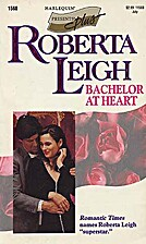 Bachelor at Heart by Roberta Leigh