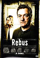 Rebus (The Ken Stott Collection) (7-disc…