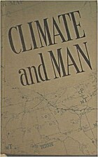 Climate and Man, Yearbook of Agriculture…