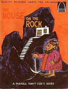 House on the Rock by Jane Latourette