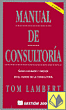 Manual de Consultoria - 2 Edicion by Tom…