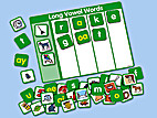 Long Vowel Sounds by Lakeshore