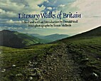 Literary Walks of Britain by Donald Veall