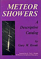Meteor Showers: A Descriptive Catalog…