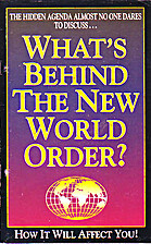 What's Behind the New World Order by…