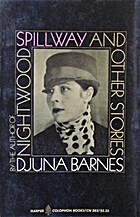 Spillway (Harper colophon Books) by Djuna…