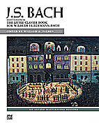 J S Bach: Selections from the Little Clavier…