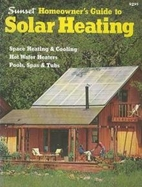 Homeowner's Guide to Solar Heating by Sunset…