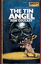 The Tin Angel by Ron Goulart