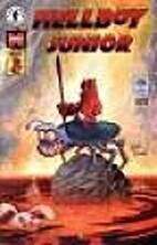 Hellboy Junior #1 by Bill Wray