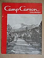 Camp Carson.