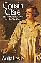 Cousin Clare by Anita Leslie