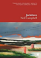 Jackdaws by Neil Campbell