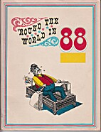 Around the World in 88 by Paul M. Tonsing