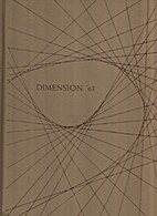 Blue Hen Yearbook: Dimension '63~