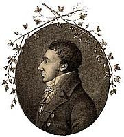 Author photo. Erik Acharius. Wikimedia Commons.