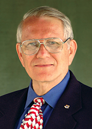 Author photo. a photo of Bill Dettmer from his website