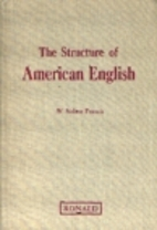 The structure of American English by W.…