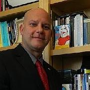 Author photo. University of Colorado