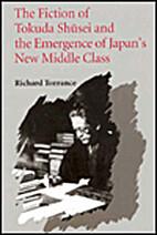 the fiction of tokuda shusei, and the…