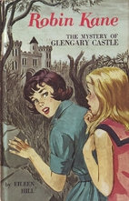 Robin Kane: The Mystery of Glengary Castle…