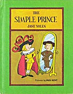 The Simple Prince by Jane Yolen